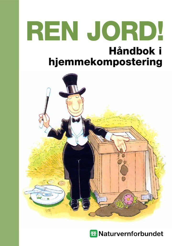 thumbnail of Ren Jord – komposteringshefte 2016