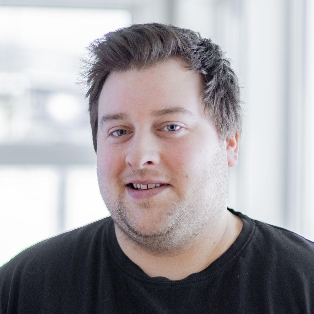 Kristian Swan Forsbakk