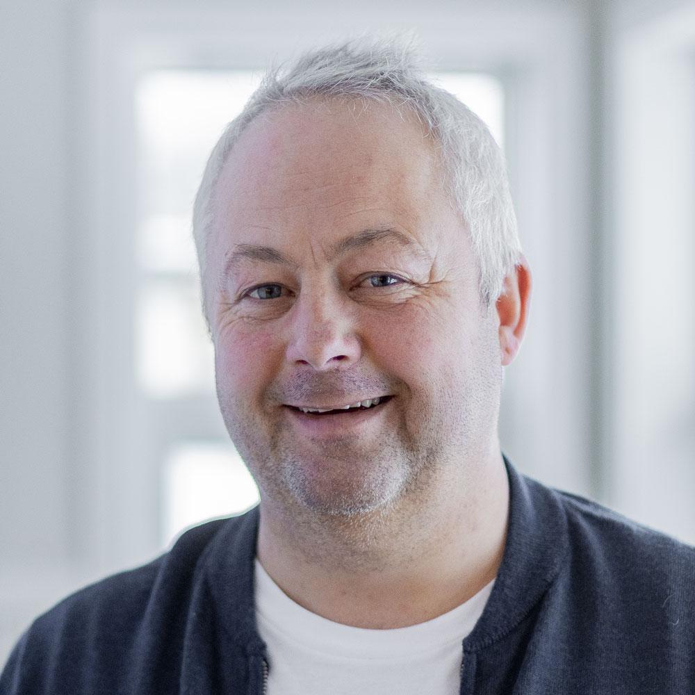 Stig Edvardsen